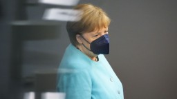 V Nemecku úraduje delta, nakazení rýchlo pribúdajú. Merkelová je znepokojená