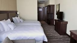 Návštevnosť hotelov narástla, predpandemickú úroveň však stále nedosiahla