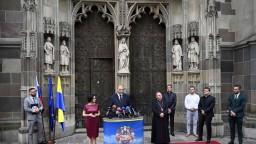 Košice sa pripravujú na návštevu pápeža. Účastníci musia byť zaregistrovaní