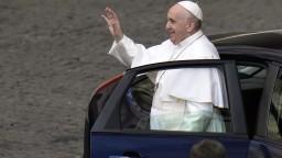 Na pápežovu návštevu sa pripravuje aj polícia. Aké bude mať úlohy?