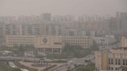 Dym z ruského požiaru precestoval stovky kilometrov, úrady vydali výstrahu