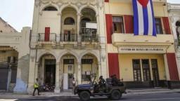 USA uvalili sankcie na Kubu pre zásahy na protestoch, podľa Bidena je to iba začiatok