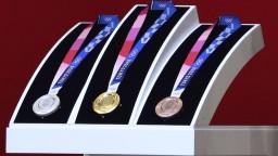 Veríme v čo najviac medailí. Veľa úspechov zaželal našim športovcom aj štátny tajomník