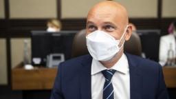 Gröhling: Na školách treba čo najväčšiu zaočkovanosť, nemôžeme dopustiť vznik ohnísk