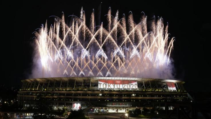 FOTO Olympijské hry otvoril veľkolepý ceremoniál, bol však iný ako tie predošlé