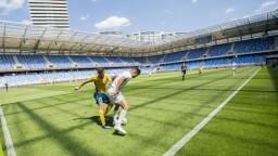 Pravidlá na štadiónoch sa konečne menia, diváci môžu obsadiť polovicu miest