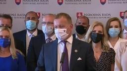 TB predsedu parlamentu B. Kollára o očkovacom zákone