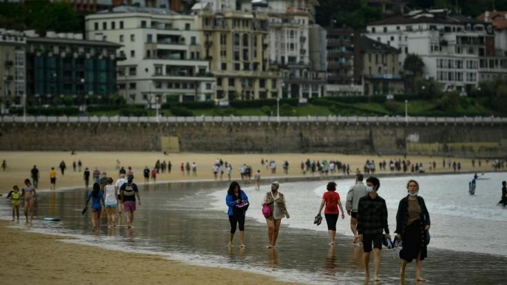Všetko nasvedčuje tomu, že budeme musieť podať tretiu dávku, tvrdí španielska ministerka