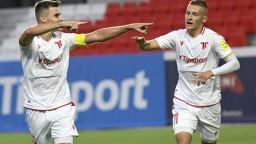 AS Trenčín zdolal ViOn Zlaté Moravce. Novú sezónu odštartoval vysokým triumfom