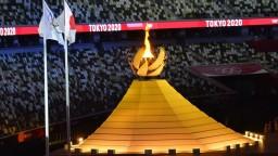Olympijský plameň v Tokiu je špecifický. Poháňa ho vodík