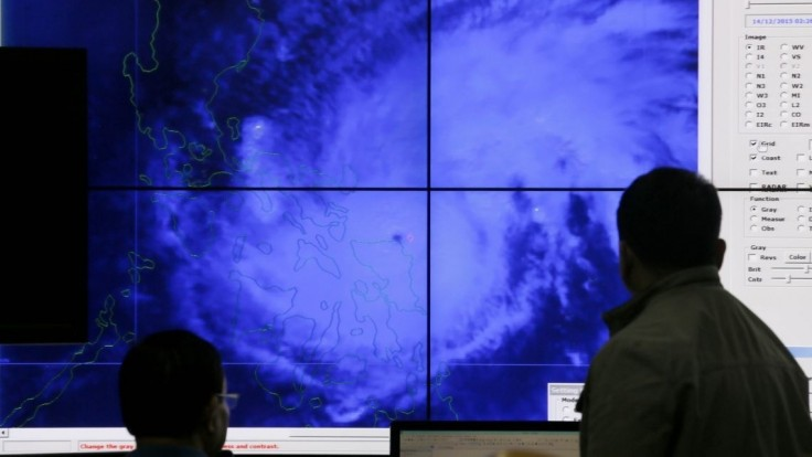 Filipíny zasiahlo zemetrasenie s magnitúdou 6,7