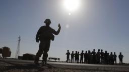 Z Iraku hlásia ďalší útok na základňu, pôsobia na nej aj americkí vojaci