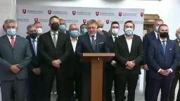 TB predstaviteľov strany Smer-SD o novele zákona o verejnom zdraví