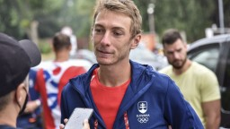 Slovenský tenista Klein neuspel v olympijskej premiére, prehral s Duckworthom