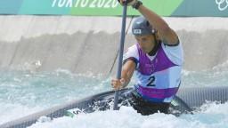 Beňuš zvládol tokijský kanál bez trestných sekúnd, v prvej kvalifikácii obsadil druhé miesto
