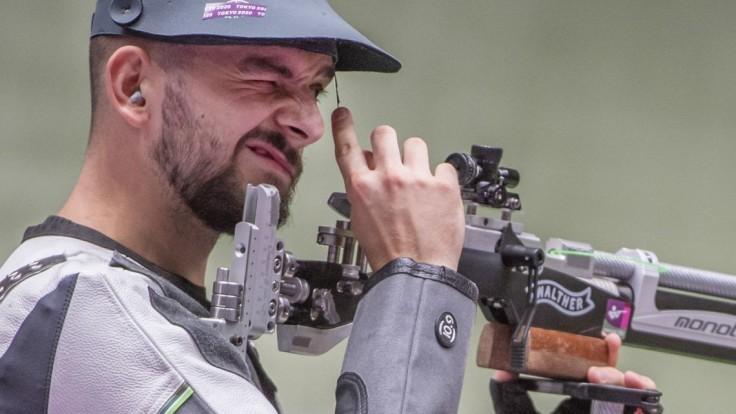 Strelec Patrik Jány skončil vo finále vzduchovky na olympiáde siedmy