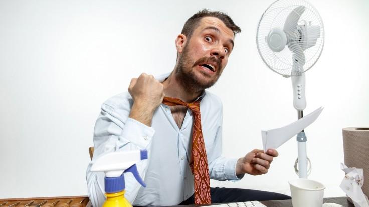 Triky ako zvládnuť horúčavy bez klimatizácie: Začnite hneď s číslom 7