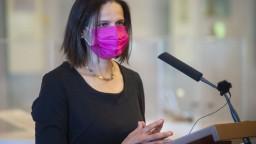 Novela o ochrane zdravia je podľa Kolíkovej kľúčová, ústavný problém v nej nevidí