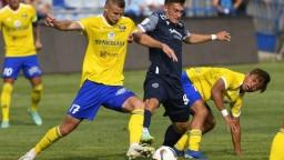 Michalovce zaskočili Dunajskú Stredu, strelili jej až štyri góly