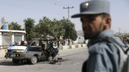 V Afganistane pribúda mŕtvych civilistov, viac než polovicu tvoria ženy a deti