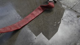 Vo Valaskej Belej zomlelo cesty, zatopilo pivnice. Ľudia zostali odrezaní na lazoch