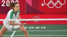 Repiská zaslúžene zdolala Sotomayorovú, ako prvá slovenská bedmintonistka zvíťazila na olympiáde