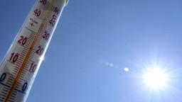 Na Slovensku udrela tretia vlna horúčav, očakávajte dusno aj búrky