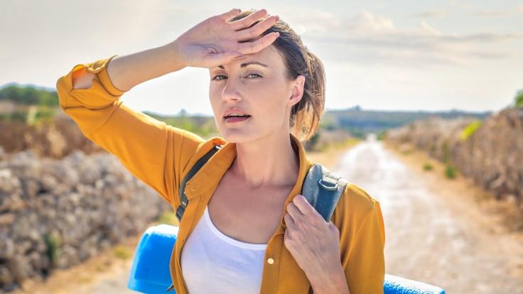 Varovné príznaky úpalu neignorujte, môže vám poškodiť mozog