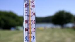 Pozor na vysoké teploty, meteorológovia vydali pre niektoré kraje výstrahy