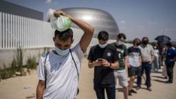 Nákaza v  Španielsku ustupuje, po týždňoch prudkého rastu prišiel zlom