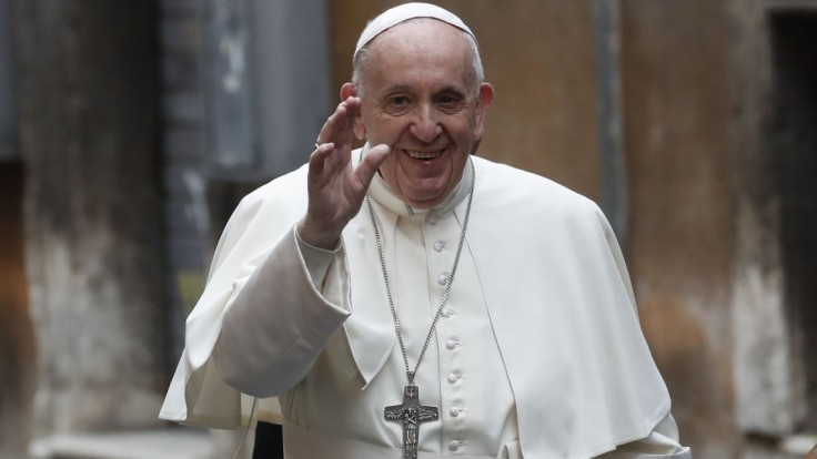 Prečo si pápež vybral Slovensko? Musíme počkať na jeho slová, hovorí Kramara