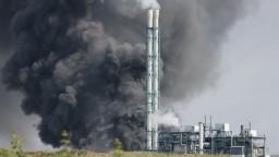 Chemickým závodom v Nemecku otriasol výbuch, o život prišiel jeden človek