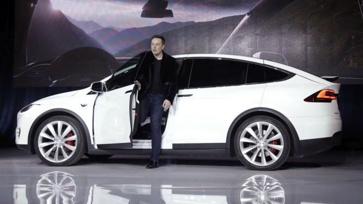 Tesla dosiahla míľnik, jej zisk prekročil jednu miliardu dolárov