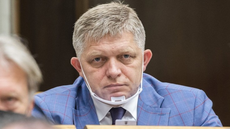 Fico sa nevzdáva, pre novelu o covid preukazoch sa obráti na Ústavný súd