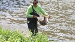 Pôvodcovi znečistenia rieky Hron hrozí vysoká pokuta