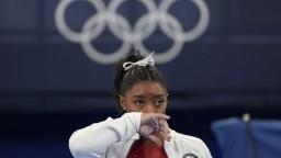 Favoritka ženskej gymnastiky odstúpila. Podľa jej slov bola za tým psychika