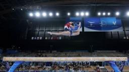 Gymnastky bojujú proti sexualizácii. Na protest vymenili aj úbory