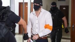 Podnikateľa Bočkaya nevydierali policajti, Makóovi mal dať milión eur, tvrdí jeho expriateľka