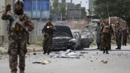 Taliban tvrdí, že z Afganistanu sa nestane základňa pre útoky proti ostatným krajinám