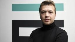 Dispečer, ktorý komunikoval s posádkou lietadla s Pratasevičom, zmizol