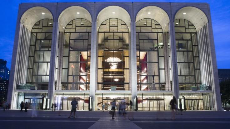 Pravidlá v Metropolitnej opere: Vstup umožnia iba zaočkovaným divákom a účinkujúcim