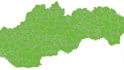 Tretia vlna sa podľa ministerstva začala, covid automat necháva Slovensko zelené