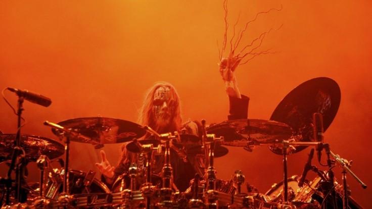 Zomrel zakladajúci člen skupiny Slipknot Joey Jordison, mal 46 rokov