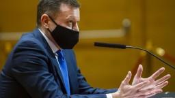 Lipšicov úrad znepokojili snahy o spomalenie vyšetrovania závažných káuz