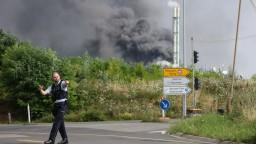 Obetí výbuchu v chemickom závode v Nemecku bude zrejme viac