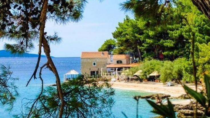 TOP 7 úžasných miest na ostrove Brač