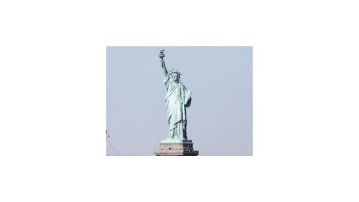 Vynovenú Sochu slobody otvoria na jej narodeniny