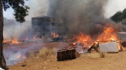 Viaceré krajiny bojujú s požiarmi, plamene najnovšie zasiahli tureckú Antalyu