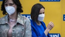 Remišová urobila z predsedníctva zastupiteľstvo Fekišoviec, reagovala Marcinková