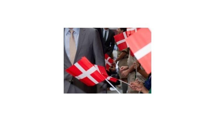 Dánsko hrozí, že zablokuje rozpočet EÚ